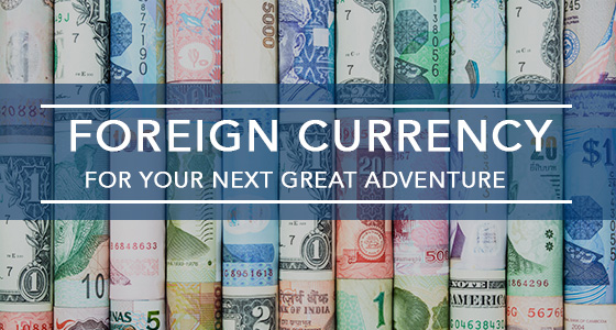 AAA foreign currency services